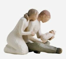Willow Tree New Life Figurine Ornament 12.5cm High (26029) NEW
