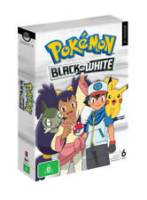 Pokemon Season 14: Black & White DIGI DVD $24.99