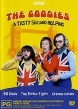The Goodies: A Tasty Second Helping * NEW DVD * (Region 4 Australia)