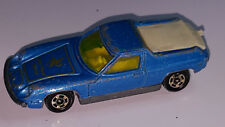 Vintage 1977 TOMICA NO.F25 LOTUS EUROPA SPECIAL JOHN PLAYER SPECIAL 1:59 JAPAN