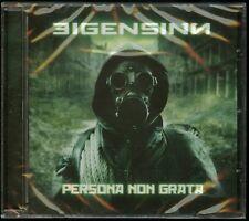 Eigensinn Persona Non Grata CD new Pride & Joy Music