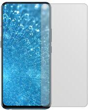 5x lámina protectora para vivo v15 pro display lámina mate protector de pantalla