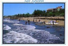 GRAN CANARIA, San Agustin