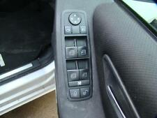 MERCEDES A CLASS POWER DRIVERS MASTER WINDOW SWITCH RIGHT HAND FRONT , W16