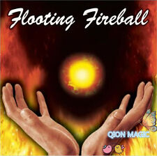 ON Sale! Floating Fireball (Gimmick and DVD) - Magic Trick,Stage,Fire magic