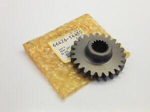 Kubota Gear (24T) 6642614450