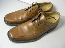 Rockport Mens Brown Leather Shoes Oxford Size 11 M  APM74044