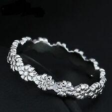 Ring Flower Lady Eternity  RI100747 birthday present good quality