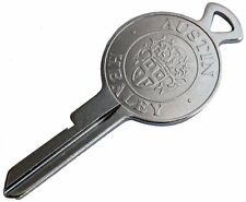 Austin - Healey crested FS Key cut to your supplied code
