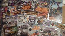 The Transformers Dreamwave Comics War Within Armada G1 V1 V2 V3 [Choice]