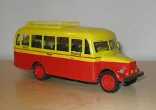 1/43 ART TA-1 bus Vector Models USSR Russian GAZ АРТ ТА Вектор PAZ KAvZ ПАЗ КАВЗ