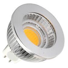 5W MR16 LED Bulb - 6500K Cool White