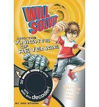 Will Solvit: The Knights of Revenge by Parragon Book Service Ltd (Paperback, ...
