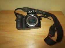 Sony ILCE 3000 20.1MP EXMOR Digital Camera - Body Only