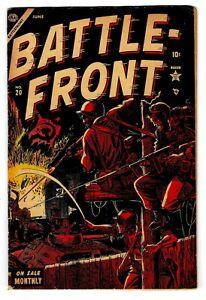 Battlefront #20 Golden Age