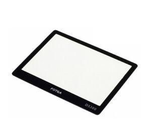 FOTGA D5300 0,5mm Screen Protector Glass Film For LCD Display Nikon