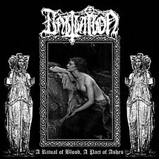Initiation - A Ritual of Blood, A Pact of Ashes CD