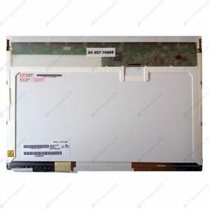 "*NEW* AUO 15.2"" WSXGA 1xCCFL LCD screen B152EW01(V.2) or equivalent"