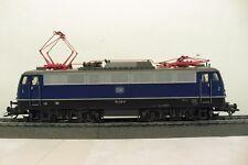 Märklin H0 (26512) E-Lok BR 110 419-9 DB blau digital--M62