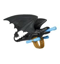 New Dreamworks How To Train Your Dragon-Role Play Fireball Wrist  Launcher Toy