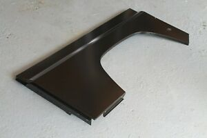 Land Rover Defender 90 rear wing panel near side genuine part STC 2793