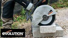 Electric Concrete Saw / Quick Cut