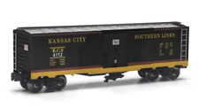 O Gauge Kansas City Southern Boxcar NEW Menards 2020 C-9 ~ Updated Listing!