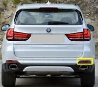 BMW NEW GENUINE X5 F15 2013-2016 REAR BUMPER RIGHT O/S REFLECTOR 7290092
