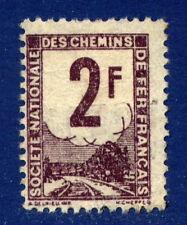 *** France - Petit Colis Y&T 02 *** 1944 - TBE