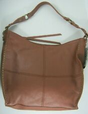 The Sak Women's Hobo Bag Silverlake Hobo Leather Bag Tobacco Style 107944