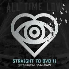All Time Low - Straight To Dvd Ii: Past, Present, And Future NEW CD/DVD