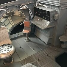 Star Wars Legacy Millennium Falcon Interior Playset for Custom Diorama BMF Bay