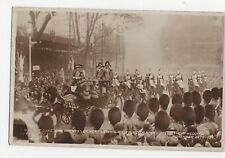 Kent Wedding Collectable Royalty Postcards