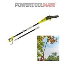 Ryobi RPP750S 750W Electric Pole Saw Pruner with Extension