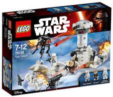 LEGO ® Star Wars Minifiguren Accessoires 1x Armor épaule gueule Snowtrooper 75104