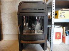 Jotul F220  CB .black  cast iron. . Norwegian stove