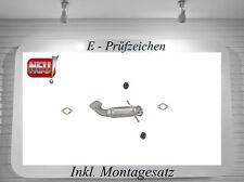 Ford Mondeo III 1.8 2.0 Auspuff Flexrohr Hosenrohr Abgasrohr 81/92/96/107 KW