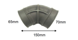 AIR CLEANER INTAKE HOSE PIPE for NISSAN PATHFINDER R50 VG33E 3.3L V6 1995 - 2000