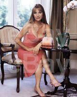 Jane Seymour 10x8 Photo