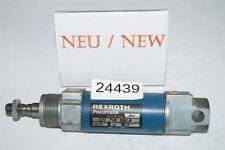 Rexroth Pneumatik 521 710 500 0 Cylindre 5217105000