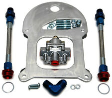 Fuel Pressure Regulator-Pump-Electric Edelbrock 8192
