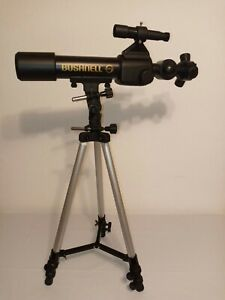 Bushnell Voyager Telescope Good Condition a couple scuff marks Check Pictures