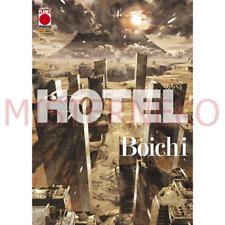 Manga - Hotel di Boichi - Volume unico - Ristampa - Panini Comics