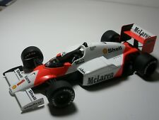 1/18 F1 McLaren Alain Prost, World Champion 1986. Solido