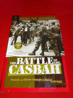 The Battle of the Casbah by General Paul Aussaresses (2002, Hardcover) #tz