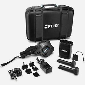E75-24 FLIR E75 Advanced Thermal Camera 320x240 with Msx 24 Deg 78502-0101 00845
