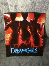 DREAMGIRLS - Movie Promotional Booklet 2006 - Collectors Item - MINT