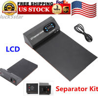 Heating Station LCD Mobile Touch Screen Open Remover Separator Kit