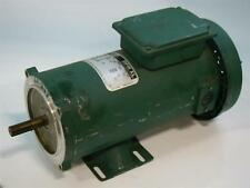Reliance Electric Small DC Motor 3/4hp 1750Rpm 90V 7.60Amps T56S1009A
