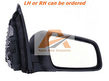 HOLDEN COMMODORE VE ELECTRIC / POWER SIDE DOOR MIRROR NO PUDDLE LIGHT